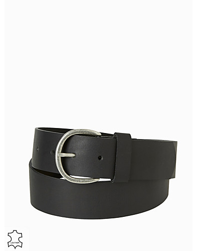 VMKARLA LEATHER BELT NOOS (2286180315)