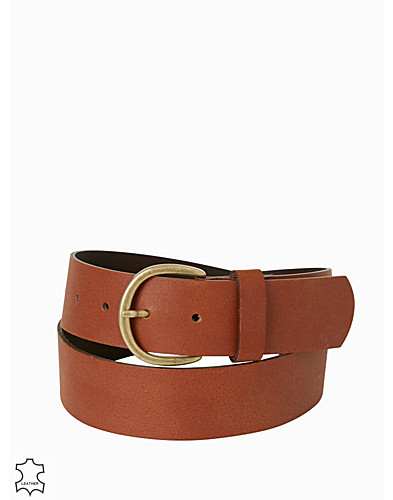 VMKARLA LEATHER BELT NOOS (2286180317)