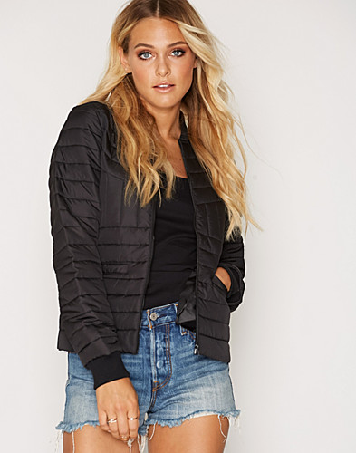 onlMARIT QUILTED BOMBER JACKET CC (2262282217)