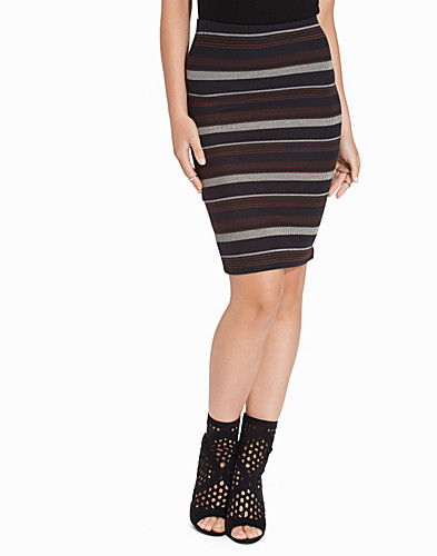 onlNEW BROOKS CALF SKIRT ESS (2266337531)