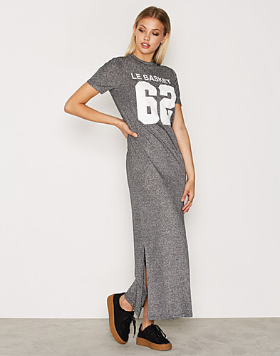 Nelly.com SE - NMBULL S/S ANKLE DRESS 200.00 (399.00)
