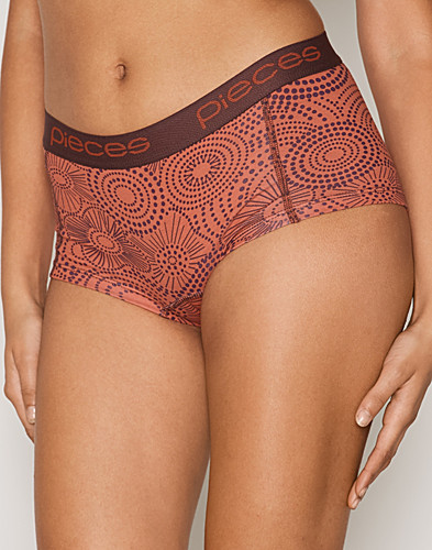 PCLOGO LADY BOXERS 14 166 FLOWERS (2301160741)