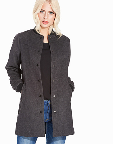 VMELMA RICH 34 WOOL JACKET DNM A (2287655967)