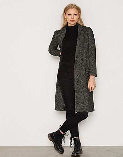VMTYRA LONG WOOL JACKET (2305405287)