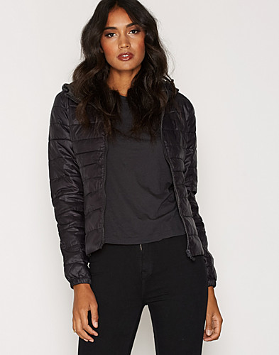 onlTAHOE CONTRAST HOODED JACKET CC (2278960831)
