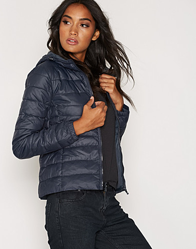 onlTAHOE CONTRAST HOODED JACKET CC (2278960833)