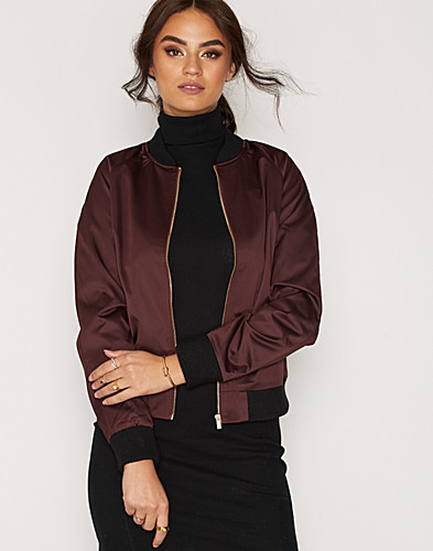 FIPING BOMBER JACKET (2286180347)