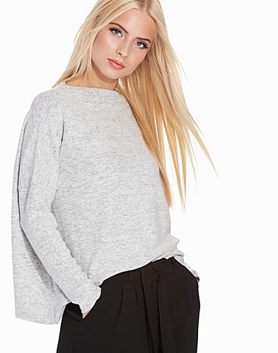 onlIDAHO LS OVERSIZE PULLOVER KNT (2298385369)