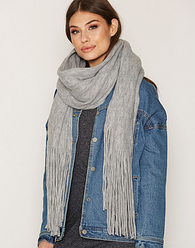 Nelly.com SE - PCDRACE LONG SCARF 199.00