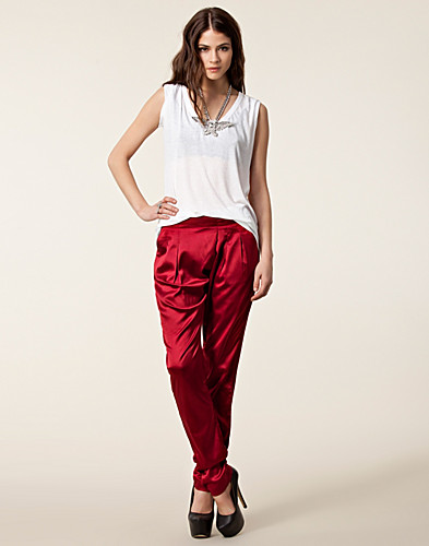 Saida Trousers