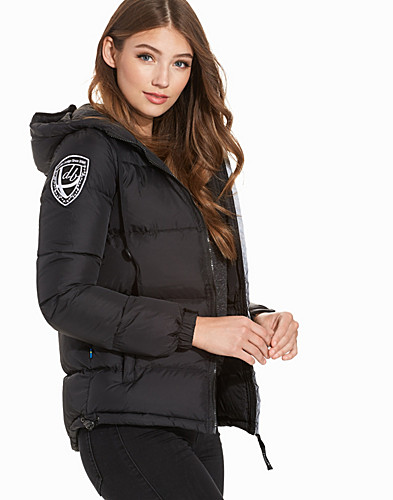 Eskimå Down Jacket (1471475377)