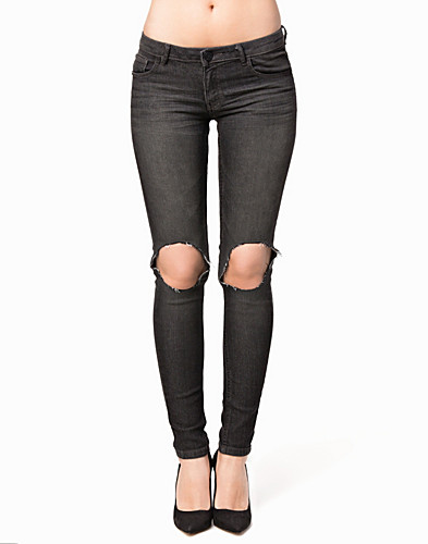 Busted Knee Jeans (1727555089)
