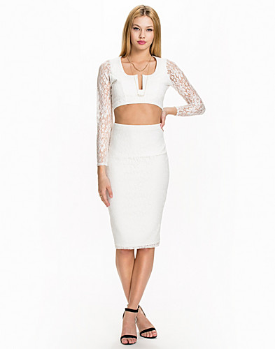 Lace Co Ord Set (1955931161)