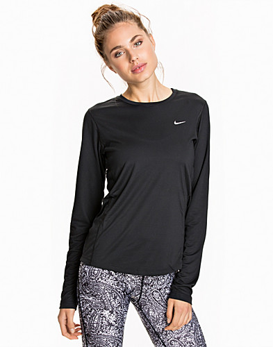 Nike Miler Long Sleeve (2053730877)