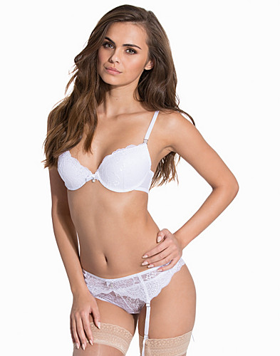 Sexy Lace Push Up Bra (2146782365)