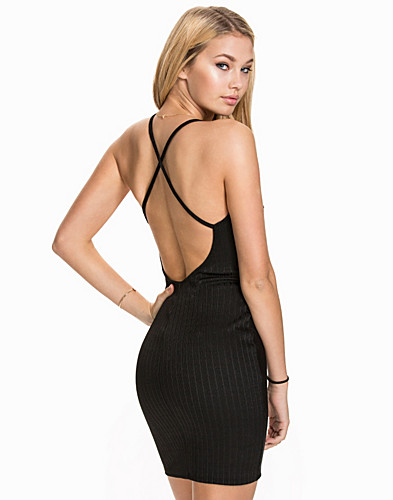 Bandage Bra Cup Dress (2062618187)