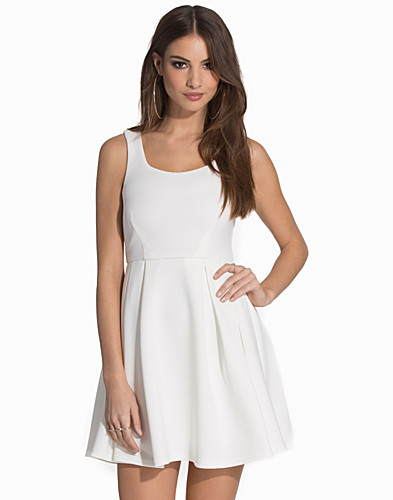 Keyhole Back Dress (2089919127)