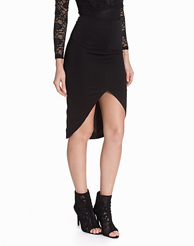 Imaginary Zip Skirt (2143963581)