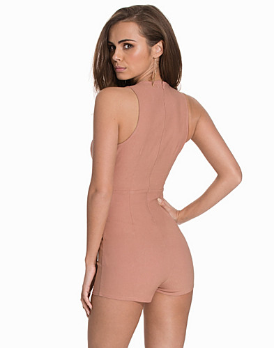 Craving Playsuit