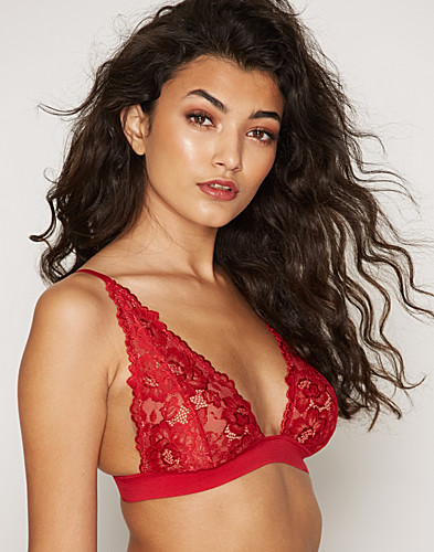 NLY Lingerie - Up Top Triangle Bralette