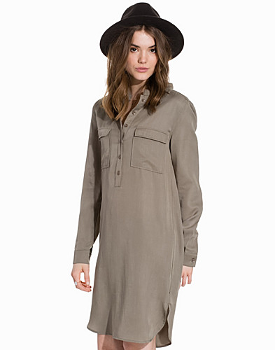 Camilla Shirt Dress (2158471431)