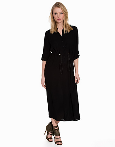 Cecil Drape Shirt Dress (2162541551)