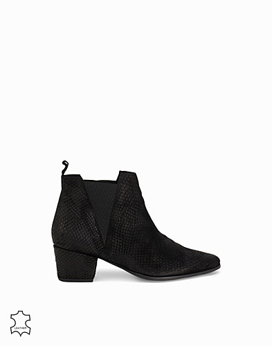 Suede Printed Boot (2146782759)