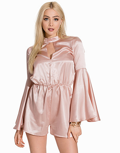 Flirty Playsuit (2167449687)