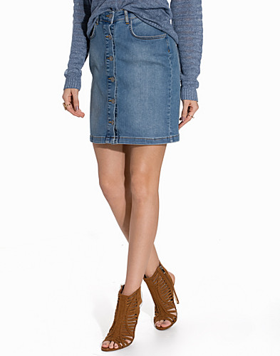 Caia Denim Skirt (2262281985)