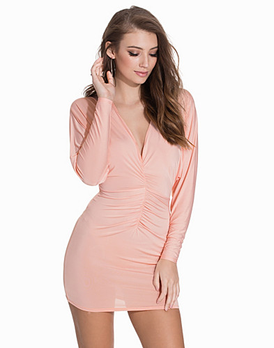 Nelly.com SE - Draped Front Butterfly Dress 100.00 (399.00)