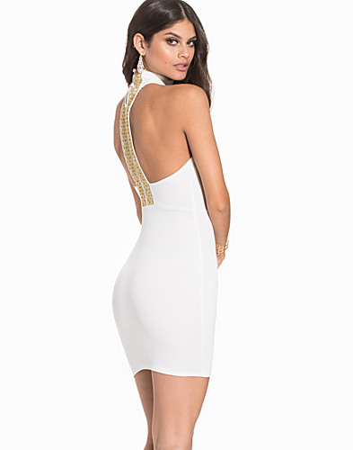 Back Trim Dress (2200991515)