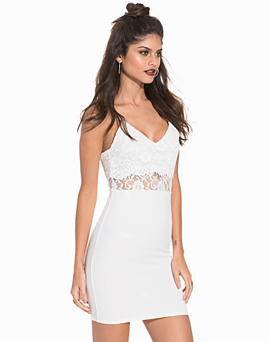 Lace Top Dress (2176331439)