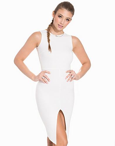 Cut Out Back Dress (2184736951)