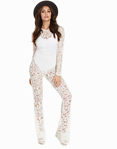 Lace Jumpsuit (2200991535)