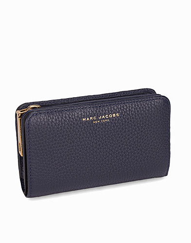 Marc Jacobs - Gotham Compact Wallet