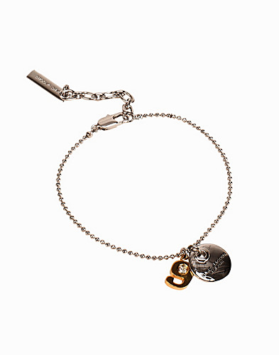 MJ Coin Chain Bracelet (2204489365)