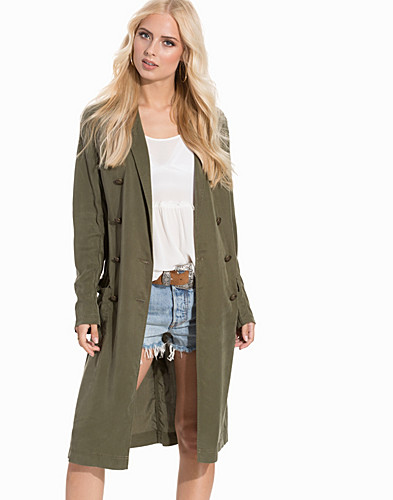 Jacket Military Duster (2207550701)