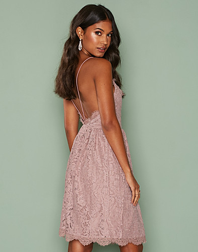 NLY One - Be You Lace Dress