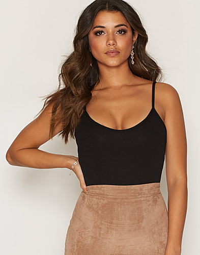 NLY One - Cami Crepe Body