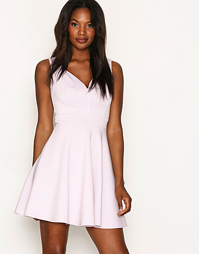 NLY One - Sweetheart Skater Dress