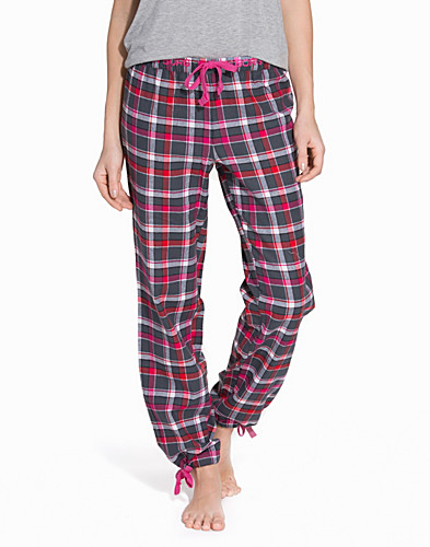 Magic Check Flannel Pyjama Pant (2097104189)