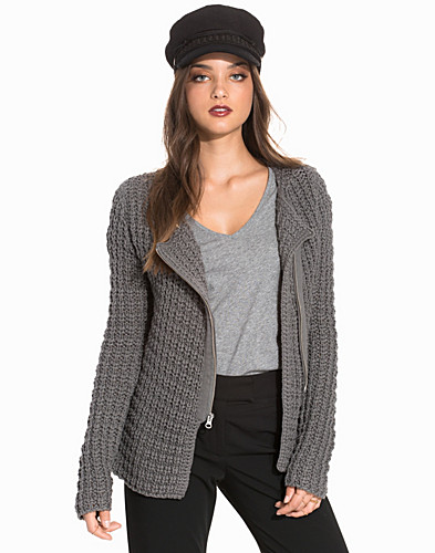 Essentials Rutland Cardigan (2215365767)