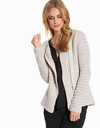 Essentials Rutland Cardigan (2224360787)