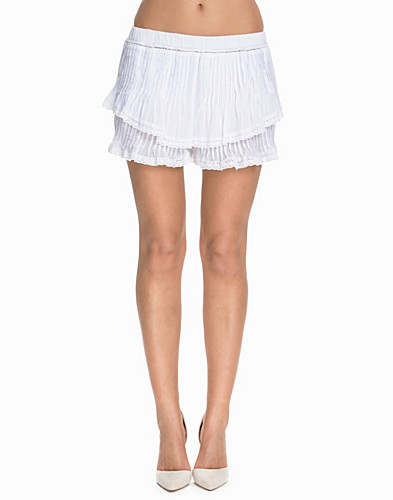 Embroidery Shorts Skirt (1919920861)