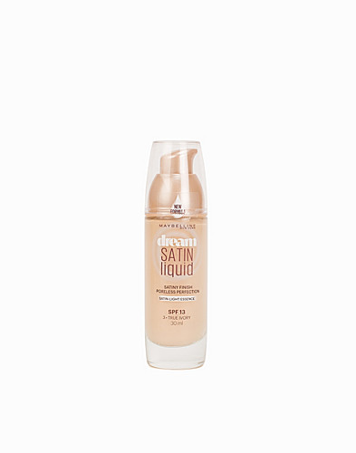 Dream Satin Liquid Foundation (2081684851)