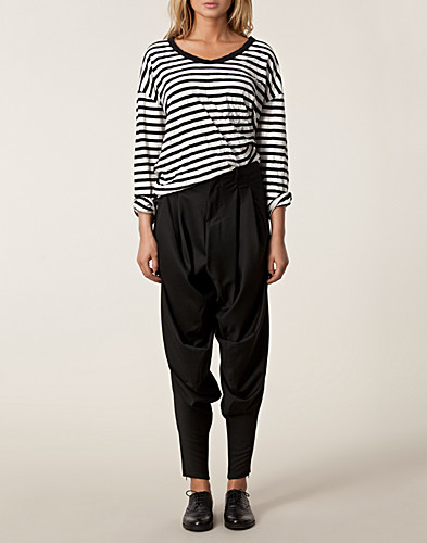 Twisted Trouser