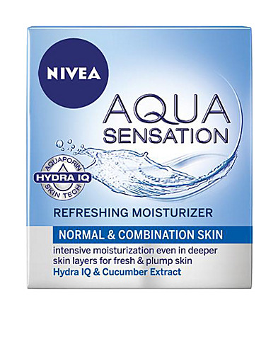 Aqua Sensation Invigorating Day Care