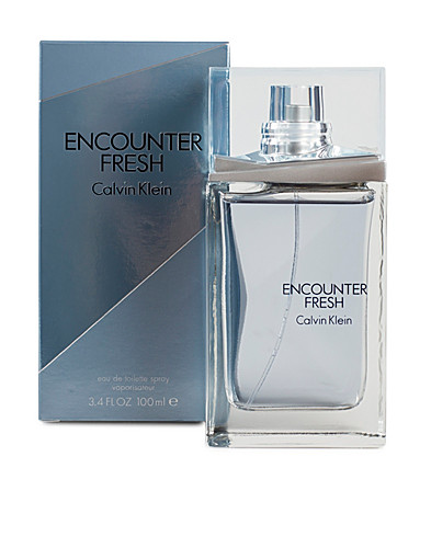 Encounter Fresh Edt 100ml