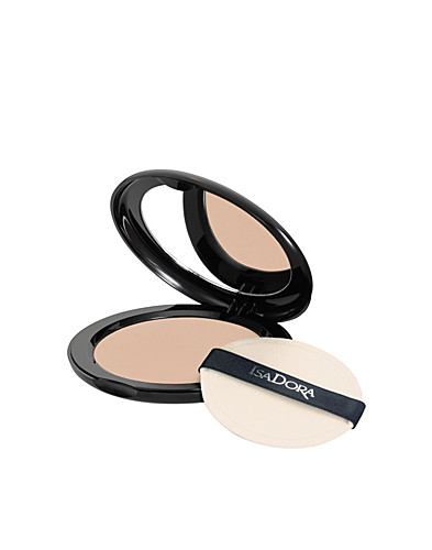 Velvet Touch Compact Powder (1446231257)