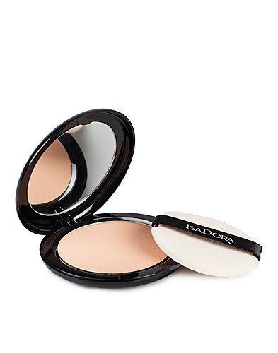 Velvet Touch Compact Powder (1446231261)
